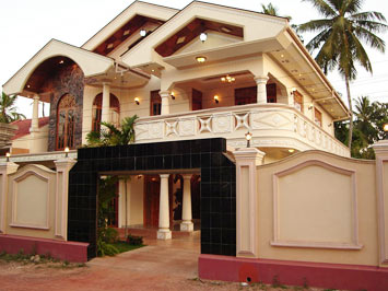 Sri Lanka Property Dealers - Colombo House for Sale