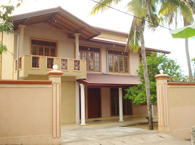 Images of beautiful houses in sri lanka